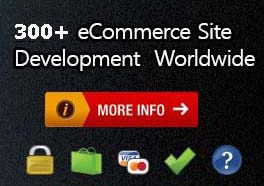 Best eCommerce Development Company